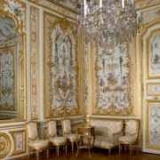 La Grande Singerie du Château de Chantilly