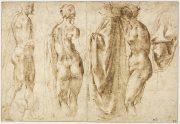 Bellini, Michel-Ange, Le Parmesan  L'épanouissement du dessin à la Renaissance