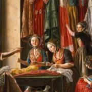 Antoine Raspal, peintre de l'élégance provençale