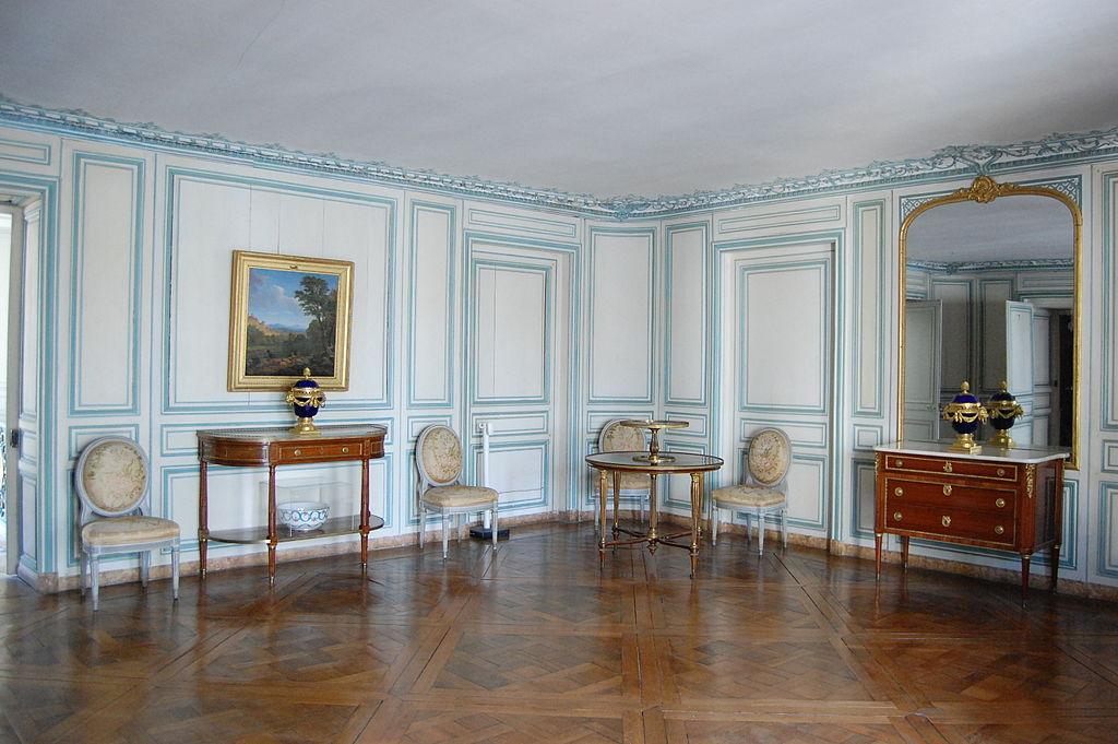Les appartements de Madame du Barry à Versailles – Le Magazine de ...