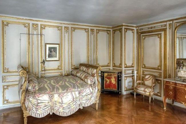 Chambre Des Propriétaires Versailles