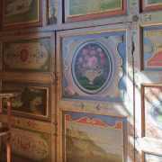 Le boudoir de Marguerite de Valois