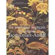 Le mobilier français du musée Jacquemart-André