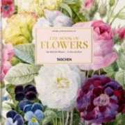 Pierre Joseph Redouté: le livre des fleurs