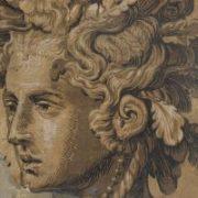 Gravure en clair-obscur Cranach, Raphaël, Rubens…