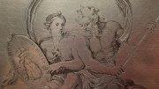 Graver pour le roi. Collection de la Chalcographie du Louvre