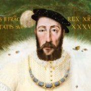 Henri II à Saint-Germain-en-Laye