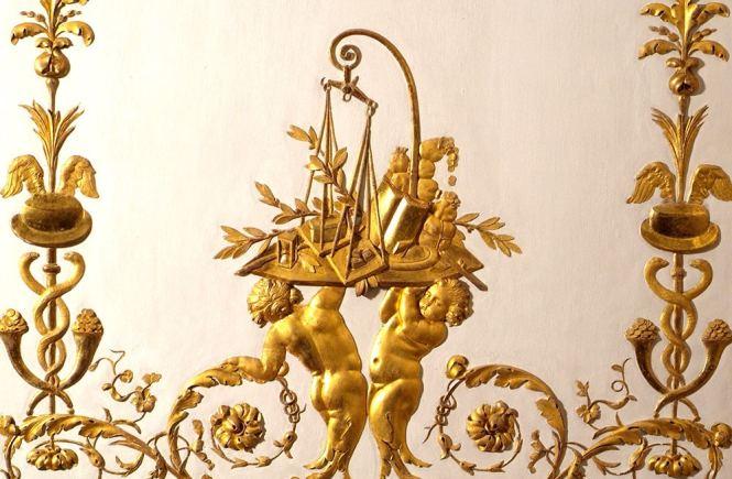 Le Cabinet de Garde-robe de Louis XVI – Le Magazine de Proantic