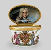 Meissen ∙ Folies de porcelaine. Trésors dévoilés de collections suisses