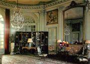 Château de Champs, le grand salon