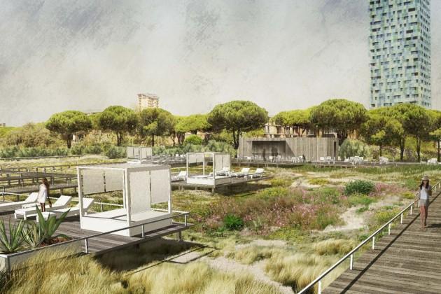 Progetto Urbanistico Aldabra