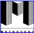 Metrovest Sponsor