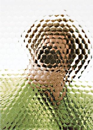 Auto/Self Portrait, Jean-Paul Picard, Hoboken