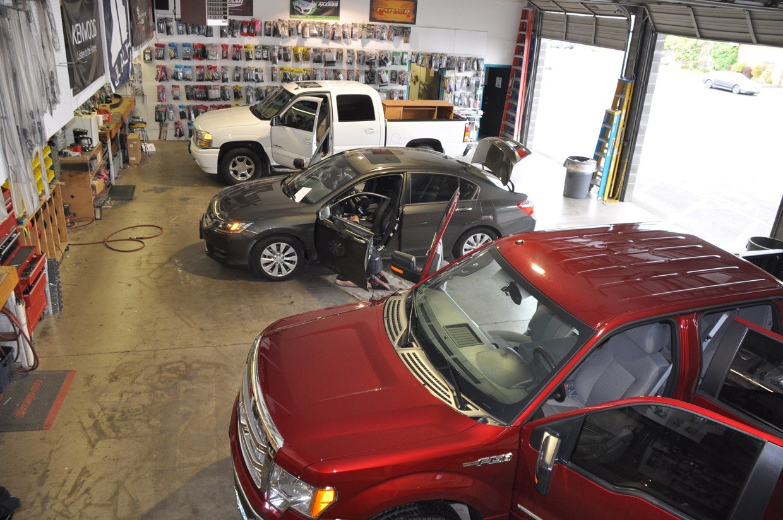 Installation Shop_3
