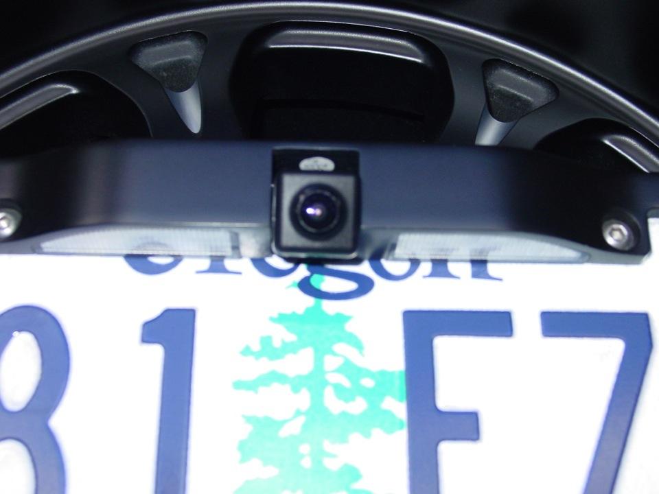 Jeep Renegade Backup Camera-1