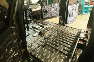 Not All Car Audio Sound Deadening Is the Same