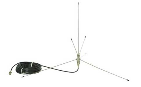 LA-107 : Listen Technologies Ground Plane Remote Antenna