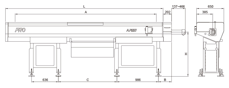 AP Series - 鐠羅機械股份有限公司