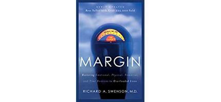 Margin by Dr. Richard Swenson