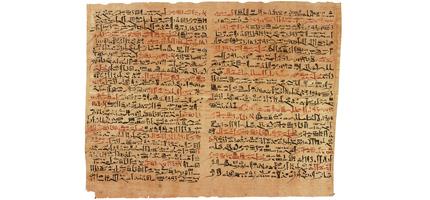 Ancient Literature