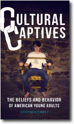 Cultural Captives by Steve Cable