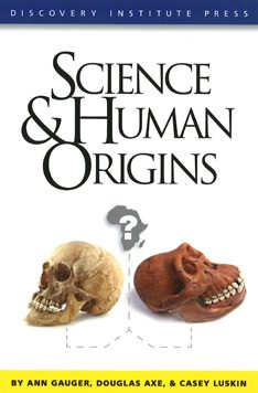 Science and Human Origins book cover