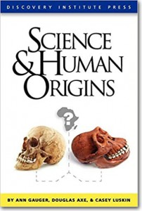 Science & Human Origins book