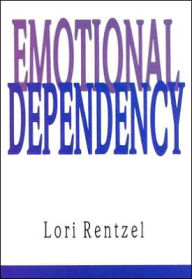 Emotional Dependency booklet