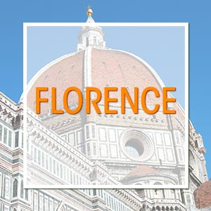 Travel to Florence, Italy