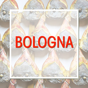 Travel to Bologna, Italy