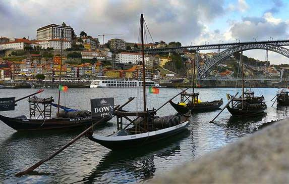 9 Fun Things To Do in Porto When It Rains
