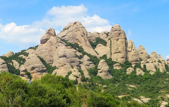 Montserrat Day Trip from Barcelona Story