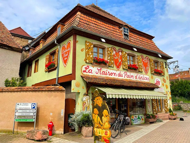 When you visit Alsace, France, you might wonder if you need the Pass'Alsace tourist card and if it is worth your money. I share my practical tips