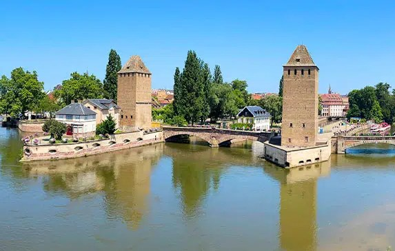 One day in Strasbourg – a Strasbourg day-trip itinerary