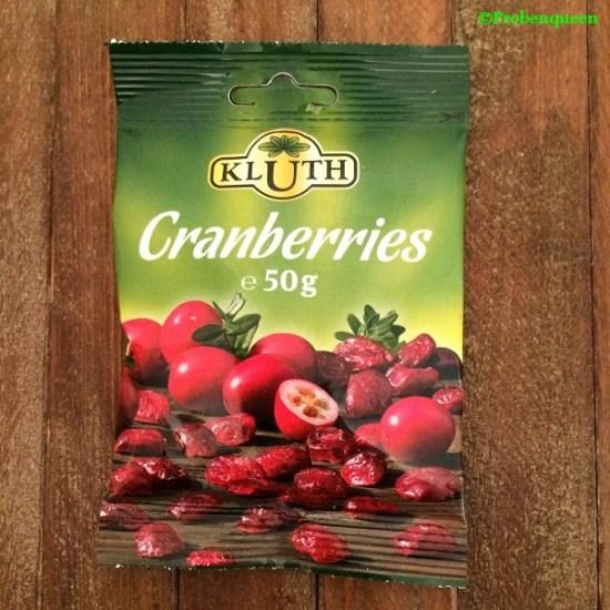 Kluth_Cranberries_Probenqueen