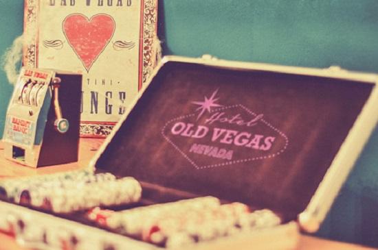 Logo von Hotel Old Vegas Fluchtweg Hamburg Probenqueen