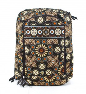 2. Vera Bradley Laptop Backpack