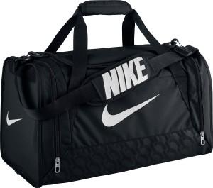 3. NIKE Brasilia 6 Duffel Bag