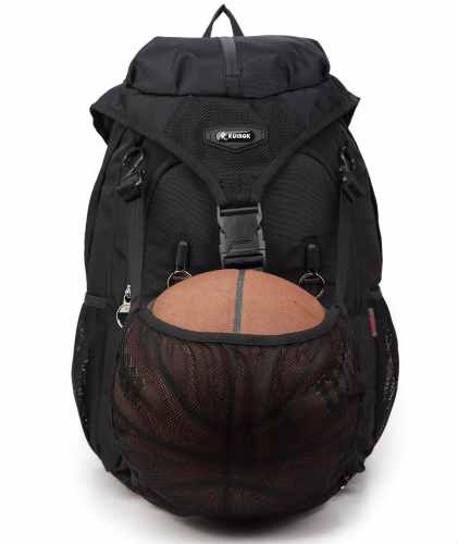 Bagland basketball backpack