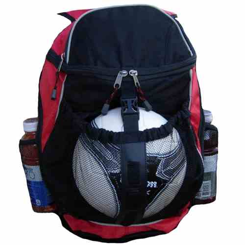 Sport saq youth sports backpack