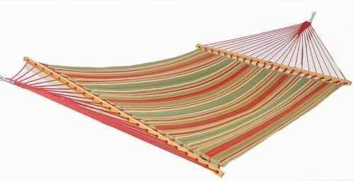island qbe01 quilted fabric hammock - Pawleys Island Hammock
