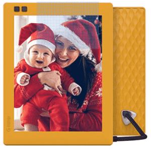 Nixplay Seed Wifi 10 Inch Digital Photo Frame Black W10a Ebay