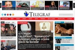 Telegraf.rs na Naslovi.net