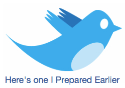 Image result for prepared on Twitter