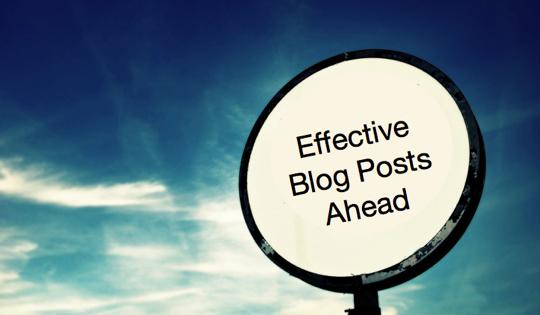 Better Blog Posts