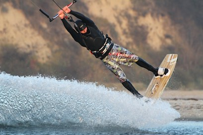 Sven Anton Custom KiteBoards 2012 Casino 16