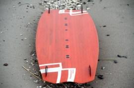 Anton Custom Bullet RED 13