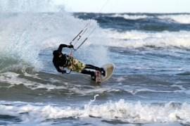 Surfen Insel Ruegen 08