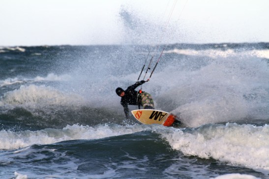 Surfen Insel Ruegen 12