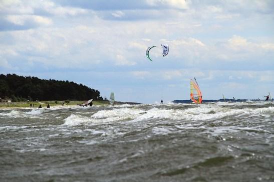 Wassersport Insel Ruegen Moenchgut 09